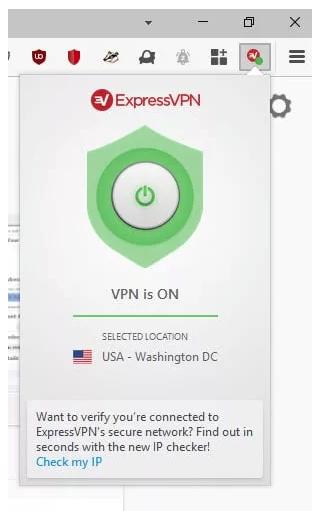 Обзор ExpressVPN