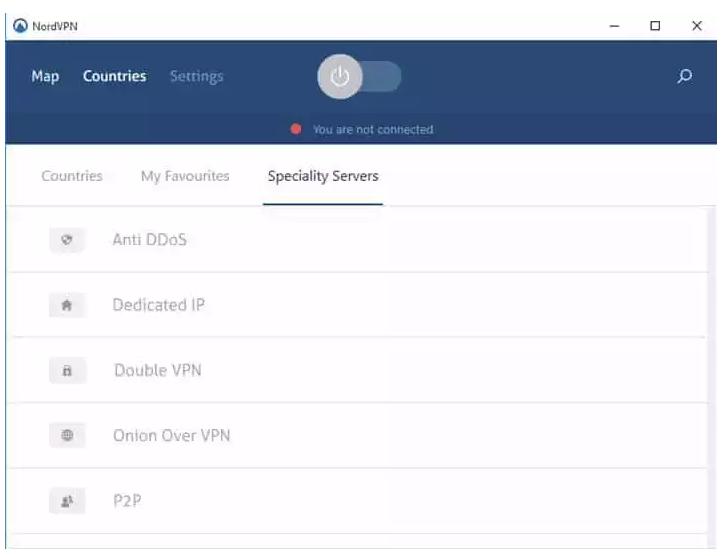 Обзор Nord VPN